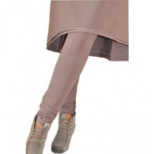 Female leggings Charcoal