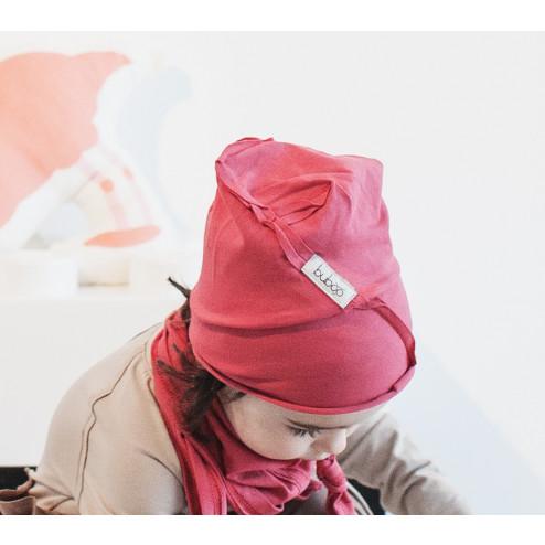Buboo Kepurė Upsidedown Raspberry