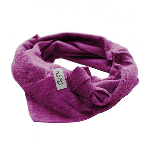 SCARF KNOT LILAC