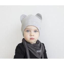 BEAR rūkas* dviguba kepurė