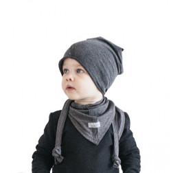 Vaikiška plona kepurė UPSIDEDOWN - kelmas