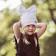 Ypatingai stilinga kepurė su tinkleliu FASHIONISTA, balta