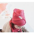Kepurė upsidedown raspberry