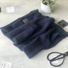 Vaikiškas šalikas - mova rudeniui, žiemai, pavasariui BUBOO luxury, mėlynas