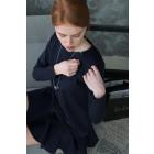 Female luxurious dress ROMA
