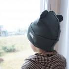 BEAR CHAKI dviguba kepurė