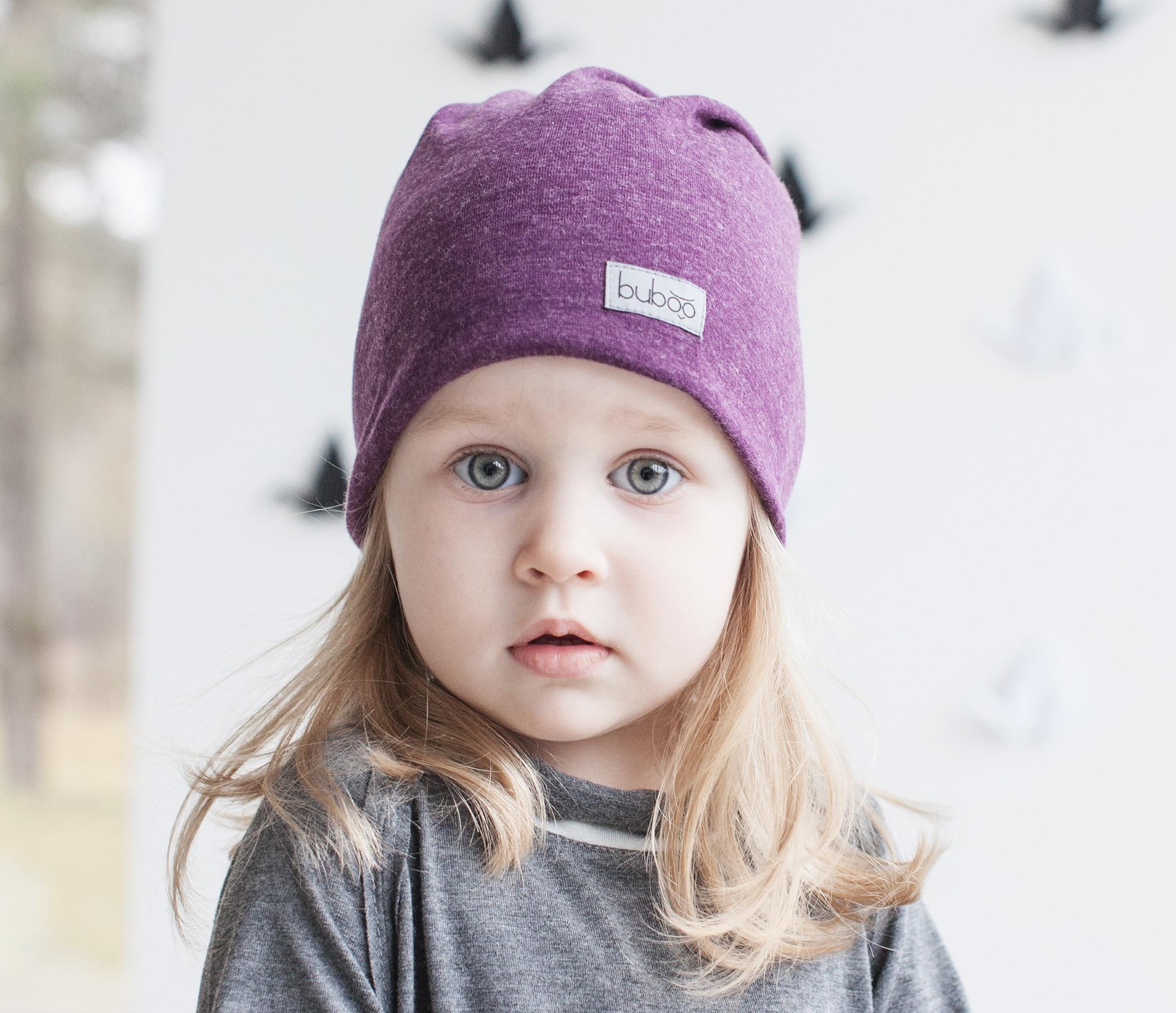 Buboo kepurės