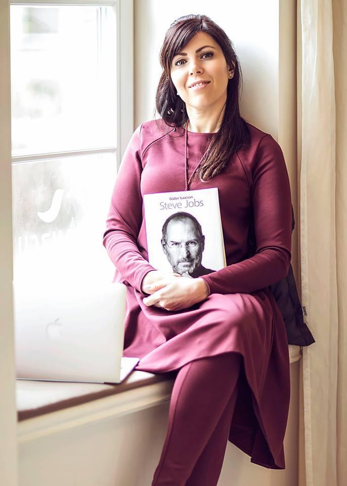 Erika Buboo įkūrėja