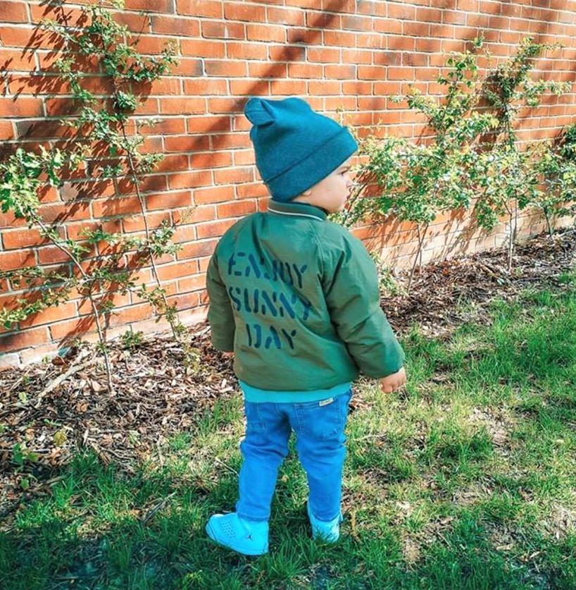 Mados reikalai apie vaikų madą ir Buboo kepures